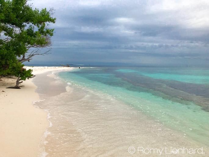 LIME CAY ISLAND JAMAICA
