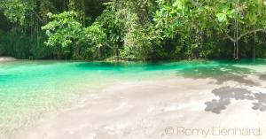 FRENCHMANS COVE BEACH JAMAICA